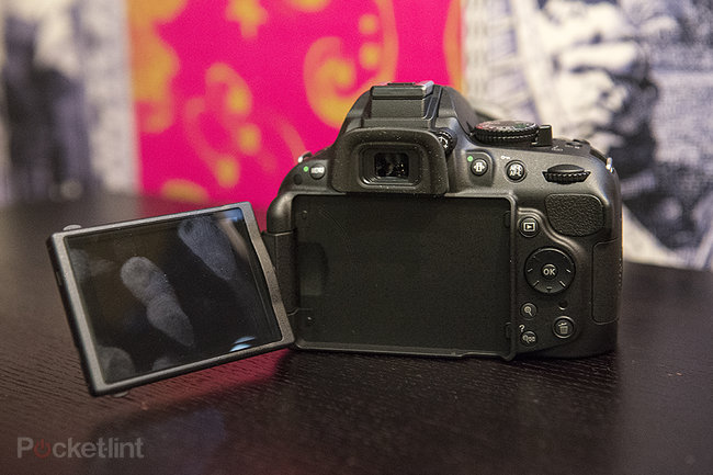 Nikon D5200 pictures and hands-on - photo 2