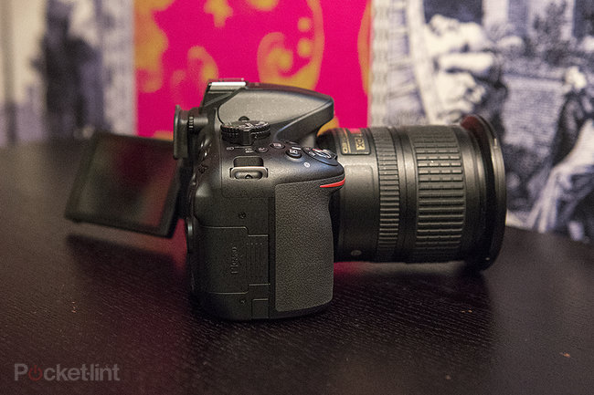 Nikon D5200 pictures and hands-on - photo 3