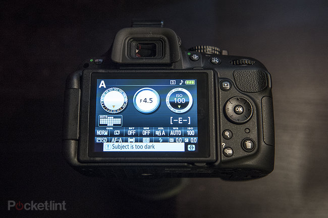 Nikon D5200 pictures and hands-on - photo 8