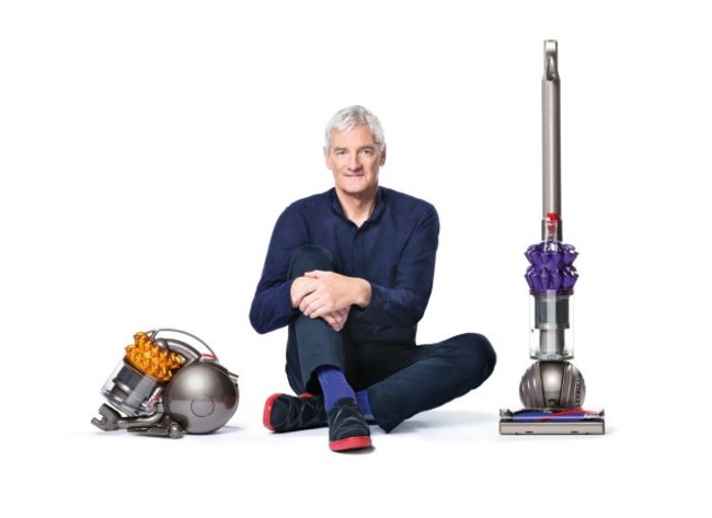 New Dyson DC50 and DC47 promise to suck even more - photo 1