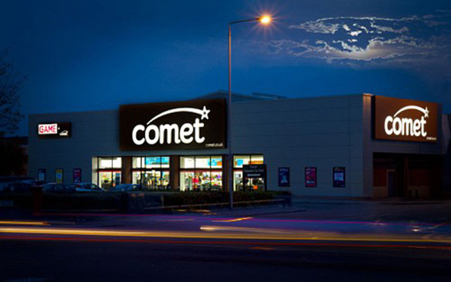 Comet sale coming soon, but gift cards won't be welcome - photo 1