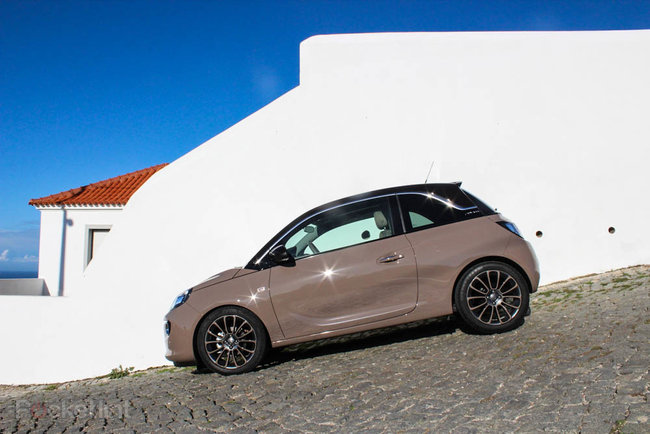 Hands-on: Vauxhall Adam review - photo 7