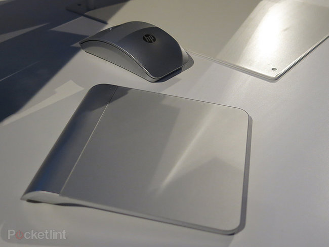 HP Spectre One all-in-one PC pictures and hands-on - photo 10