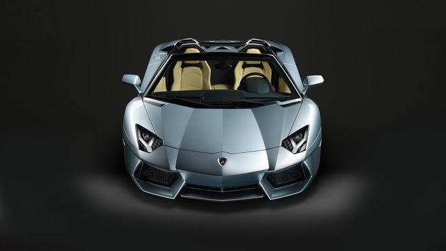 Lamborghini Aventador LP 700-4 Roadster announced - photo 7