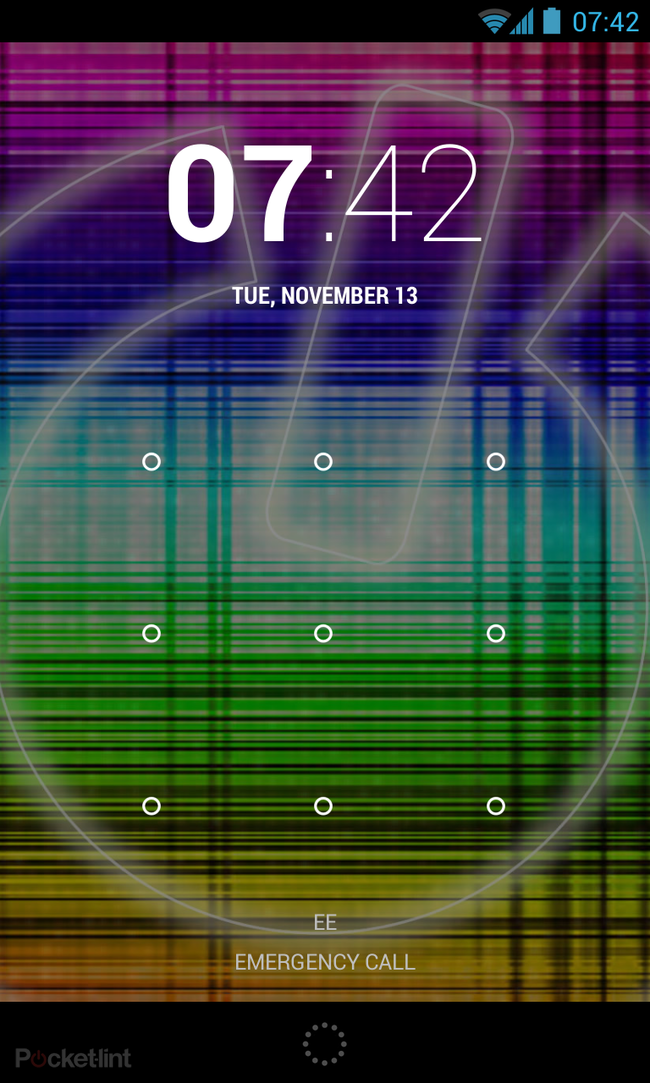 Nexus 4 and 10 Android 4.2 update brings lockscreen widgets and multi-user support - photo 2