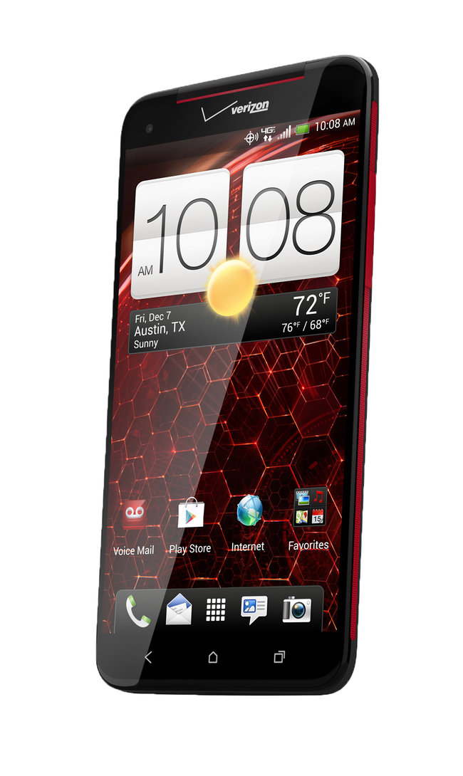 Verizon Droid DNA by HTC now official - J Butterfly makes it out of Japan - photo 3