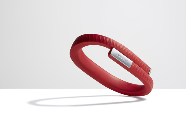 Up by Jawbone iPhone fitness band sees US release, UK relaunch planned for 2013 - photo 3