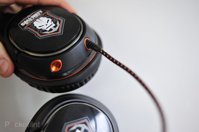 Turtle Beach Ear Force Sierra pictures and hands-on - photo 6