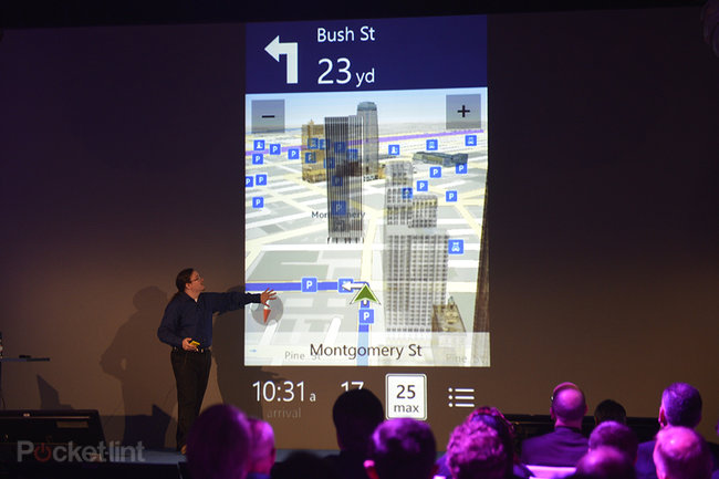 'Here' by Nokia: New cross-platform, cloud-based mapping service - photo 4