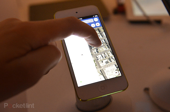 Here Maps by Nokia for Apple iOS pictures and hands-on - photo 5