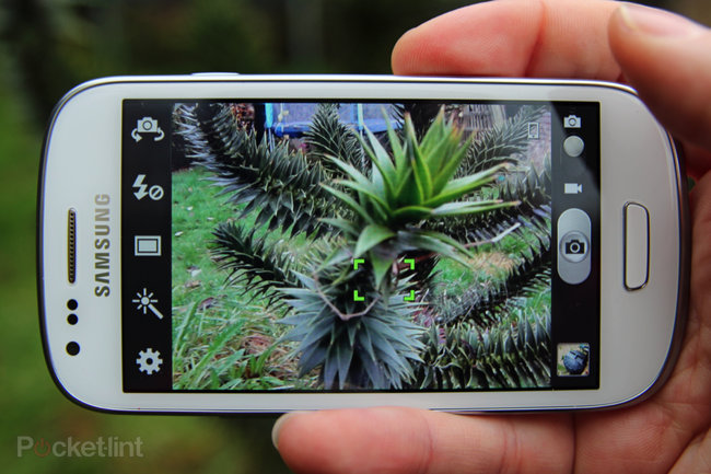 Samsung Galaxy S III Mini pictures and hands-on - photo 11