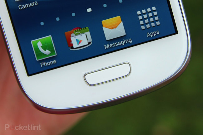 Samsung Galaxy S III Mini pictures and hands-on - photo 3