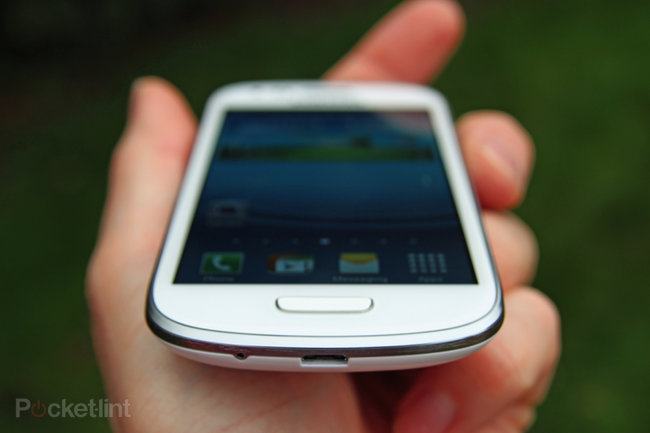 Samsung Galaxy S III Mini pictures and hands-on - photo 6