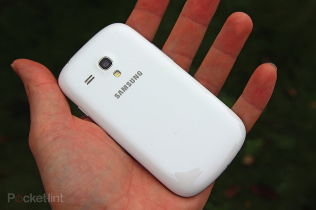 Samsung Galaxy S III Mini pictures and hands-on - photo 7