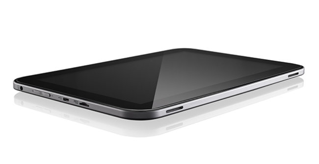 Toshiba AT300SE 10.1-inch Android tablet: Aiming for entry level - photo 1