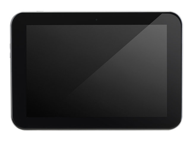 Toshiba AT300SE 10.1-inch Android tablet: Aiming for entry level - photo 2
