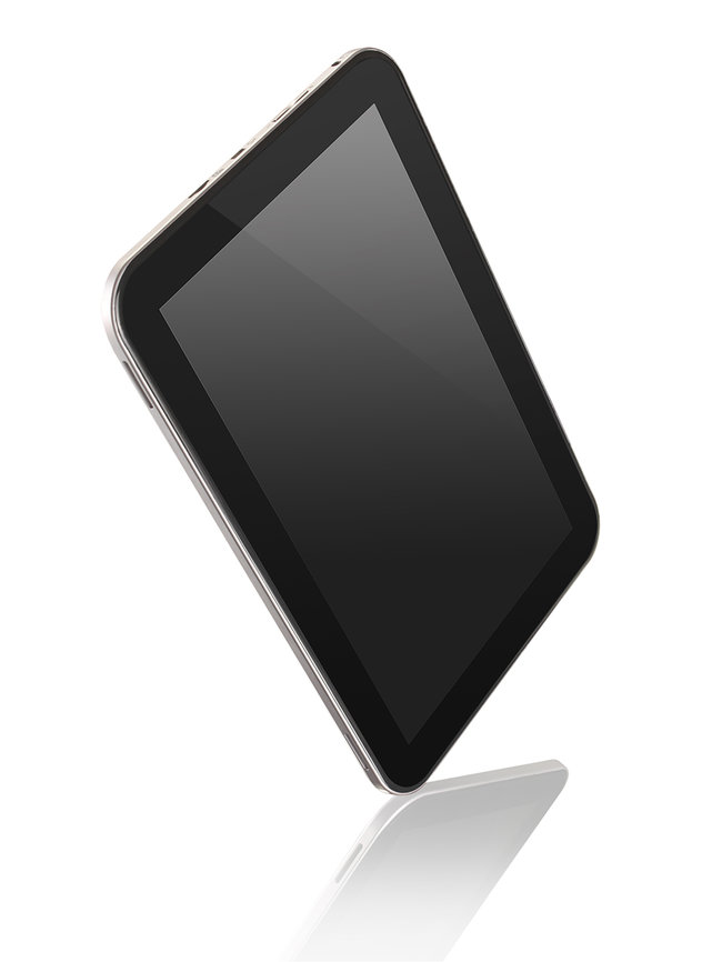 Toshiba AT300SE 10.1-inch Android tablet: Aiming for entry level - photo 4