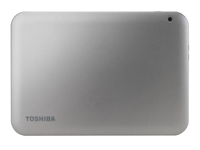 Toshiba AT300SE 10.1-inch Android tablet: Aiming for entry level - photo 8