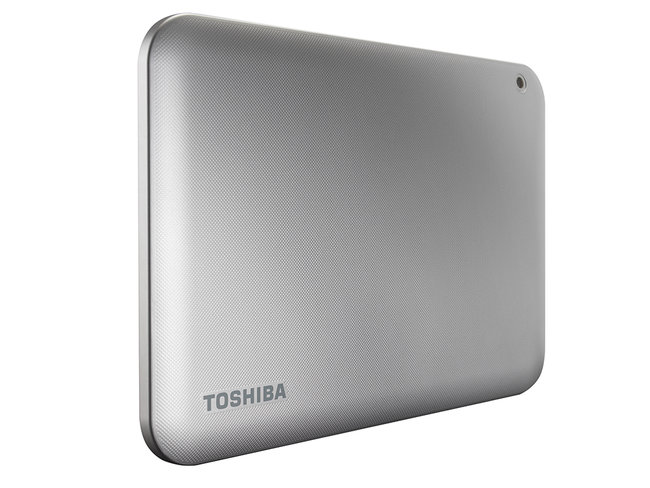 Toshiba AT300SE 10.1-inch Android tablet: Aiming for entry level - photo 9