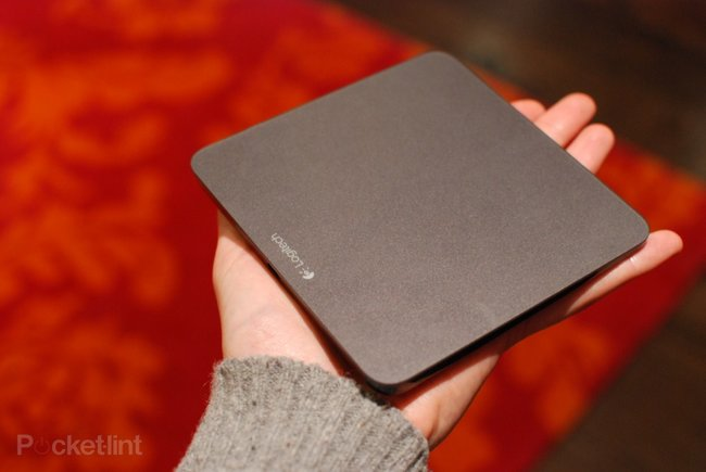 Logitech Touchpad T650, Touch Mouse T620 and Zone Touch T400 pictures and hands-on - photo 12