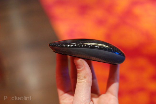Logitech Touchpad T650, Touch Mouse T620 and Zone Touch T400 pictures and hands-on - photo 5