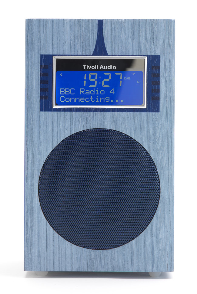 Children in Need: £50 from every special edition Tivoli Audio Model 10+ DAB radio goes to charity - photo 2