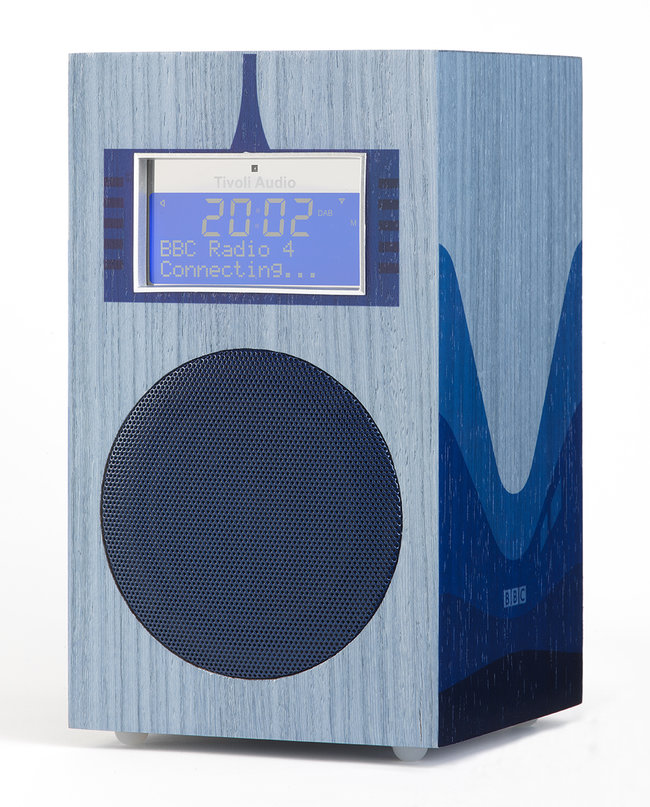 Children in Need: £50 from every special edition Tivoli Audio Model 10+ DAB radio goes to charity - photo 3