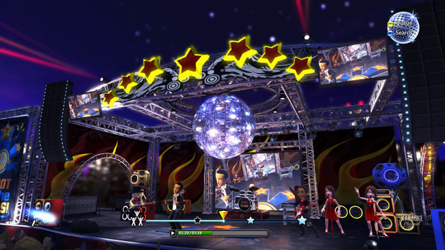 Karaoke on the Xbox 360 will let you sing by the hour, just don't expect it to protect your dignity - photo 2