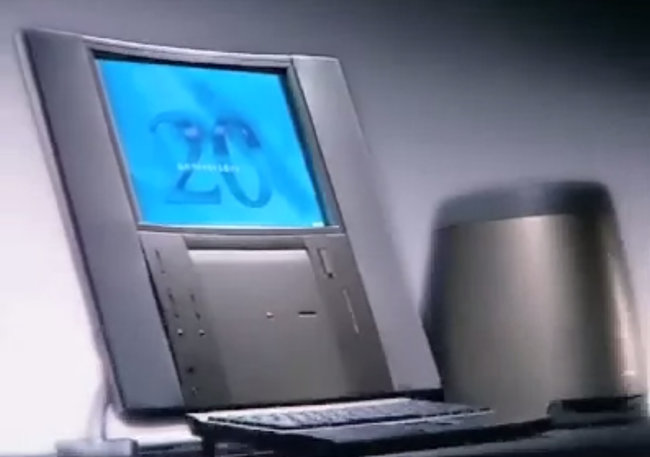Early Jony Ive Apple promo uncovered - everybody has to start somewhere (video) - photo 2