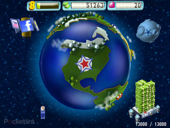 APP OF THE DAY: Coaster Crazy review (iPad / iPhone) - photo 3