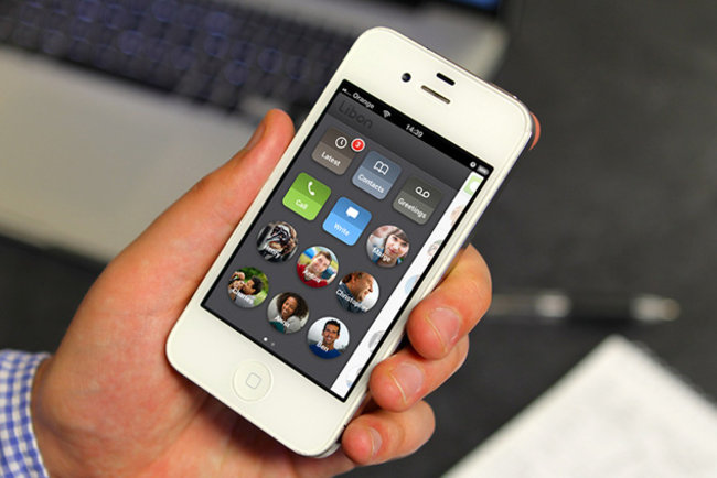 Orange launches Libon, free HD calls service for iPhone, iPad and iPod touch - coming to Android 2013 - photo 1