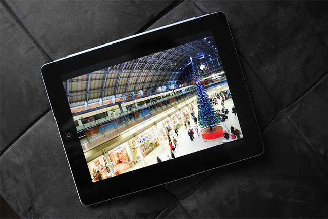 Customisable Christmas: Tablet accessories - photo 1