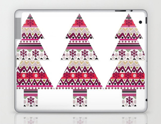 Customisable Christmas: Laptop accessories - photo 1