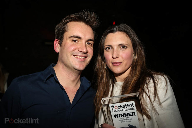Pocket-lint Gadget Awards 2012 in pictures - photo 23