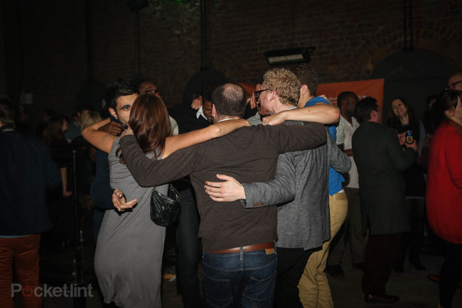 Pocket-lint Gadget Awards 2012 in pictures - photo 41