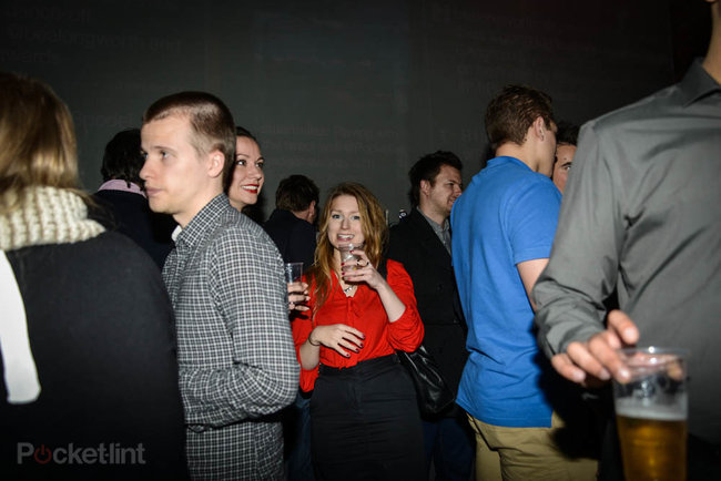 Pocket-lint Gadget Awards 2012 in pictures - photo 59