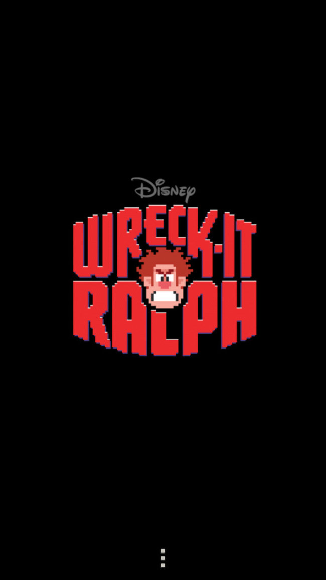 App of the day: Wreck-it Ralph review (Android, iPhone) - photo 2