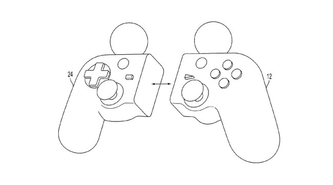 Sony looking to add Move to PS3 DualShock controller? New patent suggests so - photo 2