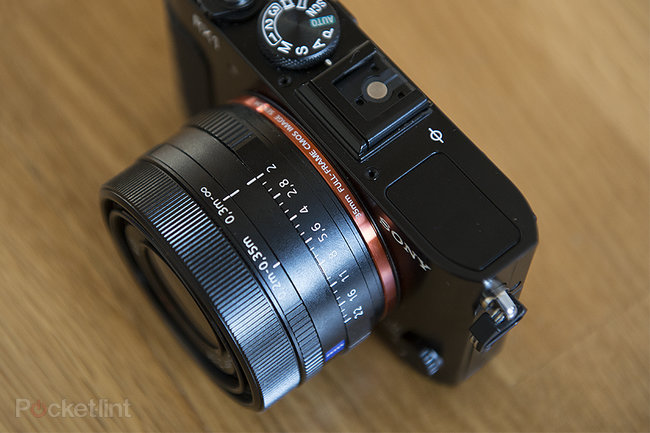 Sony Cyber-shot RX1: The first sample images - photo 4