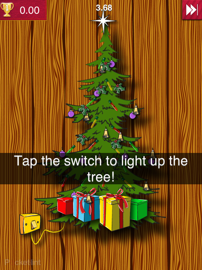 APP OF THE DAY: Advent 2012: 25 Christmas Apps review (iPhone, iPad and Android) - photo 6