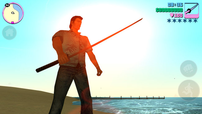 Grand Theft Auto: Vice City out now for iPhone and iPad - photo 7