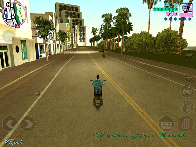 APP OF THE DAY: Grand Theft Auto: Vice City review (iPhone, iPad, Android) - photo 1