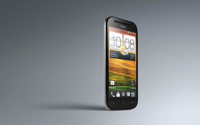 HTC One SV brings affordable 4G LTE to the UK - photo 5