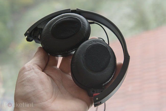 Hands-on: Pioneer SE-NC21M noise-cancelling headphones review - photo 6