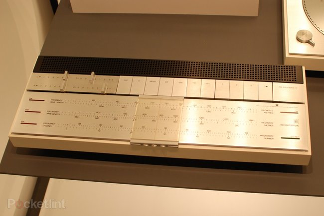 Inside Bang and Olufsen - photo 13