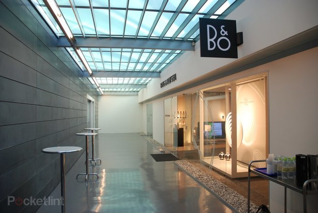 Inside Bang and Olufsen - photo 7