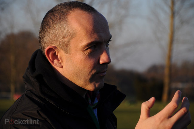 How the Samsung Galaxy Note 2 gives Harlequins a competitive edge - photo 2