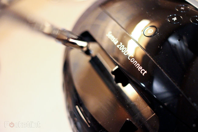 Hands-on: Pure Sensia 200D Connect review - photo 8