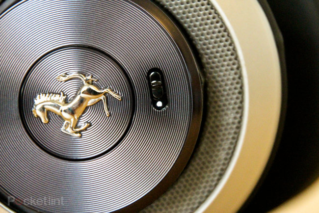 Hands-on: Ferrari by Logic3 T350 review - photo 6