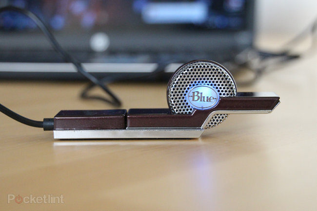 Blue Microphones Tiki USB microphone pictures and hands-on - photo 8